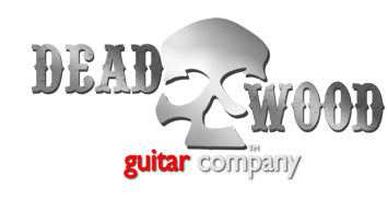 Deadwood Guitars