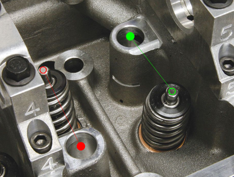 Trick Flow Cylinder Head & Camshaft Issues – L&M Engines