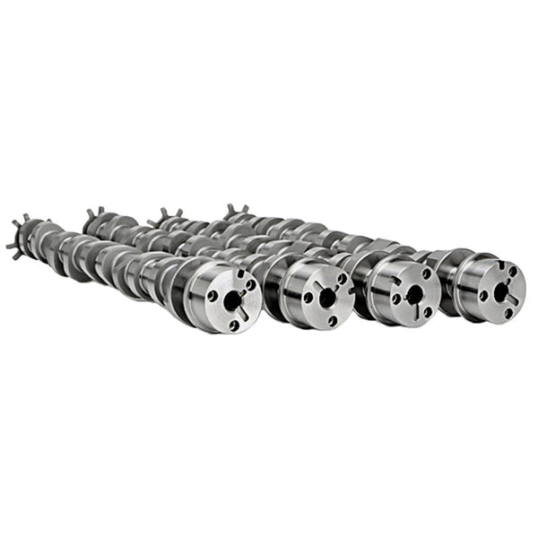 LM-GT3F-1 Camshaft Set </br>GT350 5.2L Voodoo W/180 deg Flat Plane Crank <br><b>Any N/A or Forced Induction<br>Full TiVCT</b>