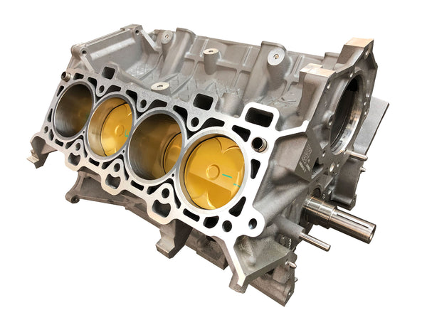 LM2100 – 2018 5.0L Coyote Sleeved Short Block
