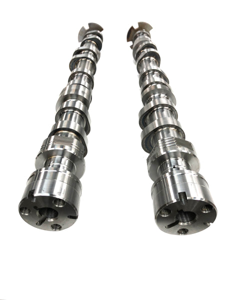 "LM-C18-IO-1 </br>L&M ""Intake Only"" 5.0L Coyote Camshaft <br>(2018+, 2 Cam Set)"