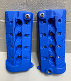 5.4L and 5.8L Modular Valve Covers For 10mm GT40 SuperCar Timing Chains