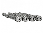 "LM-C11-LM1 </br> L&M ""LM1"" 5.0L COYOTE CAMSHAFT ('11-'14)<br><b>Superb Idle Rumble<br>2.3 Blower or Larger</b>"