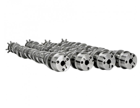 "LM-C11-LM1 </br> L&M ""LM1"" 5.0L COYOTE CAMSHAFT <br>(2011-'14, 4 Cam Set)<br><b>Superb Idle Rumble<br>2.3 Blower or Larger</b>"