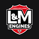"LM-C15-EXO </br>L&M ""Paired Exhaust"" 5.0L Coyote Camshaft<br> (2015-'17, 2 Cam Set)"