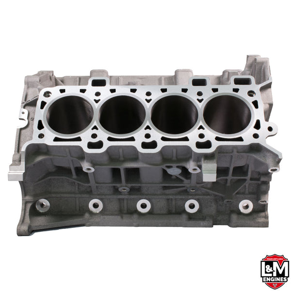 Sleeved & Reinforced L&M Race 5.0L Coyote Engine Block (L&M Supplied Block)