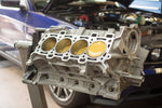 5.2L Voodoo GT350 Sleeved Short Block - Street and Strip