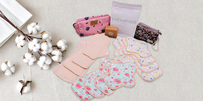 Reusable Cloth Pads For Beginners: The Ultimate Guide 2020
