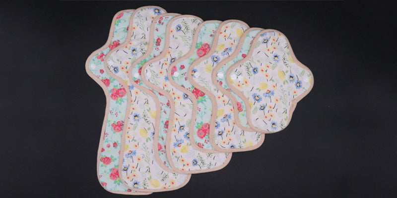 5 Cloth Menstrual Pads Benefits Why You Should Switch-3