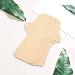 luckypads natural cotton pads