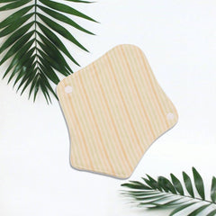 luckypads organic cotton panty liners