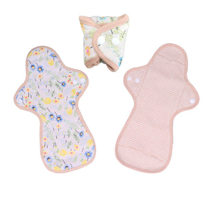New Arrival Night Pads Ultra Thin 11.81*6.7 inches