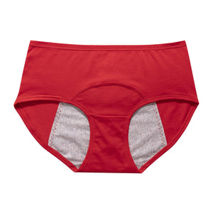Cotton leakproof Period Panty for woman