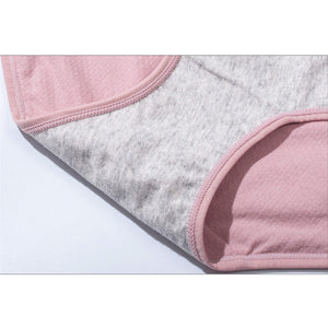 Cotton leakproof Period Panty Limited Offer
