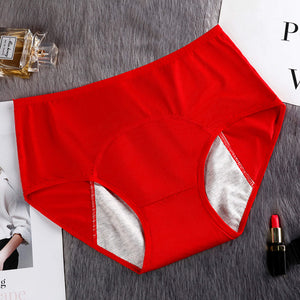 Menstrual Period Protective Panties Leakproof for woman