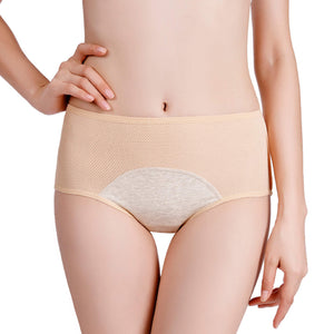 Menstrual Period Protective Panties Leakproof for girls