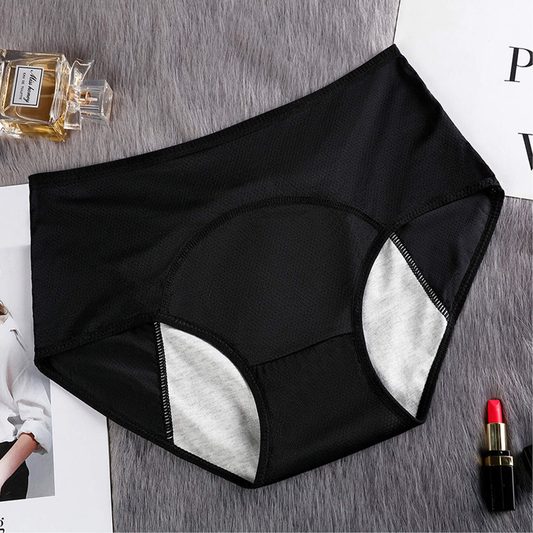 Menstrual Period Protective Panties Leakproof  Free Shipping