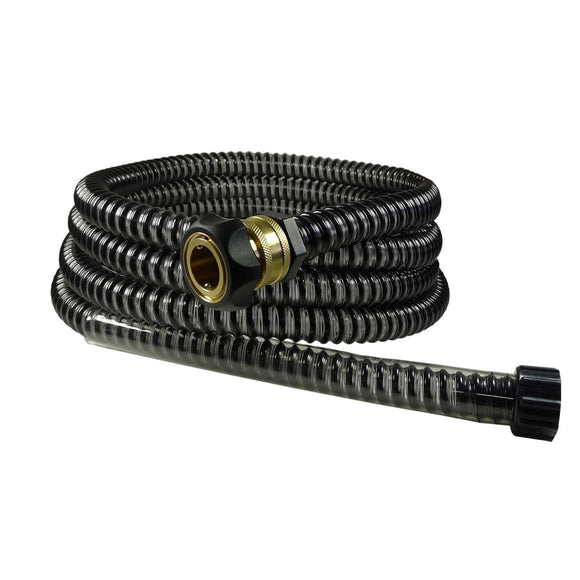 Fuji 2048ST Replacement Hose w/Quick Connect Coupling