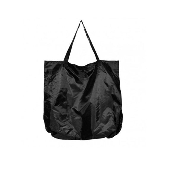 Pop Up Tan Tent Bag Black