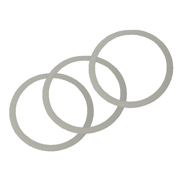 Fuji 7417-3 Gaskets for TAN7400 Applicator (3 Pack)