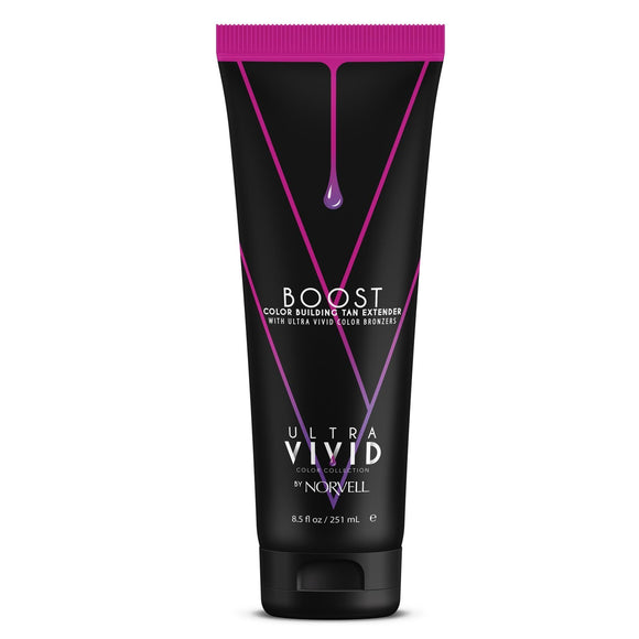 Norvell BOOST Color Building Tan Extender 8.5 fl oz