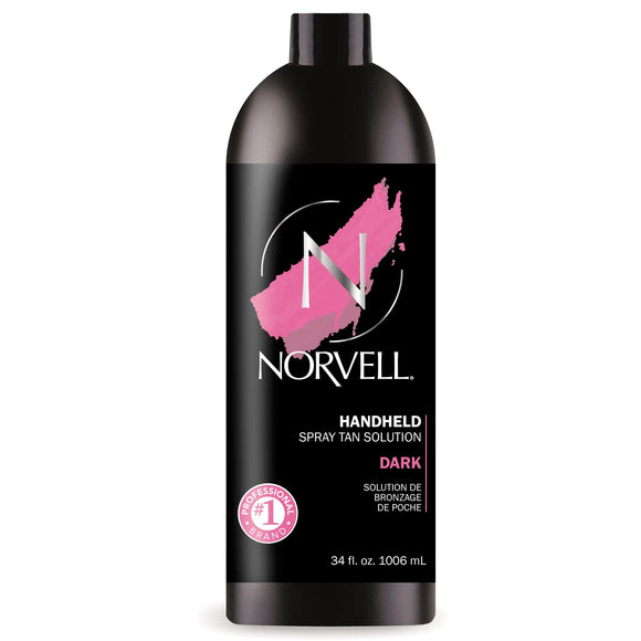 Norvell Dark Sunless Solution 34 oz
