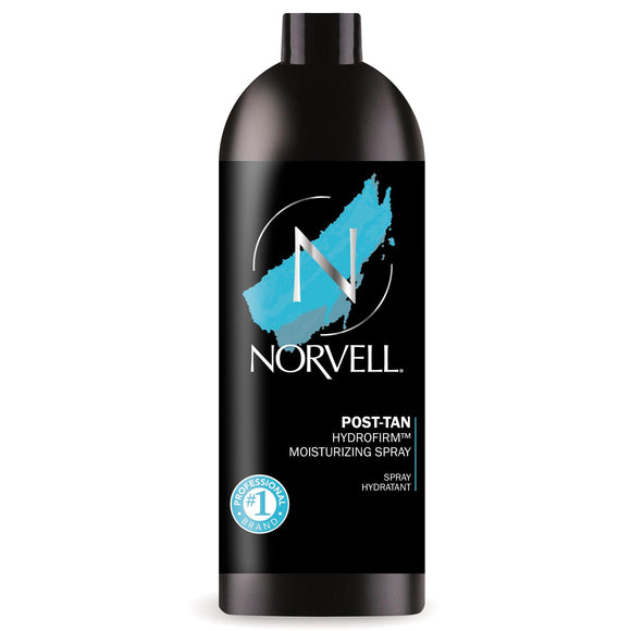 Norvell Post Sunless Hydrofirm Moisturizing Spray 34 oz bottle