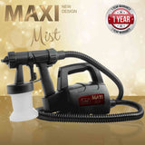 MaxiMist Lite Plus Spray Tanning System