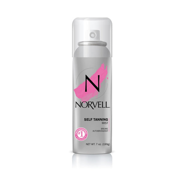 Norvell Professional Sunless Mist Aerosol Spray 7 fl oz
