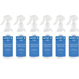 MYST-X Antiseptic Hand Sanitizer 8 oz Spray Bottle (Case of 6)