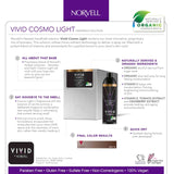 Norvell UVC Cosmo Light Organic Based Solution 8 oz Bottle