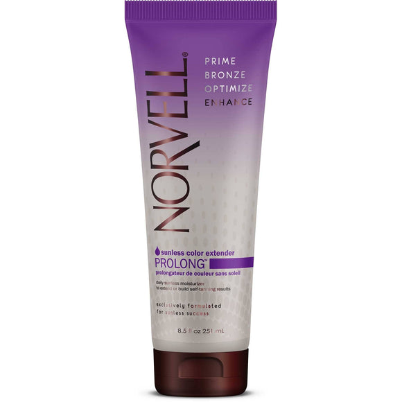 Norvell Sunless Color Extender Prolong 8.5 fl oz