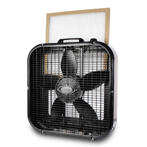 Norvell Professional Overspray Reducing Floor Fan