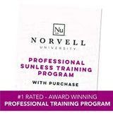 Norvell University Sunless Training Program