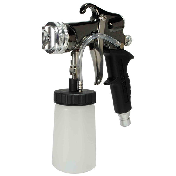 Norvell Z Professional Series HVLP Spray Gun