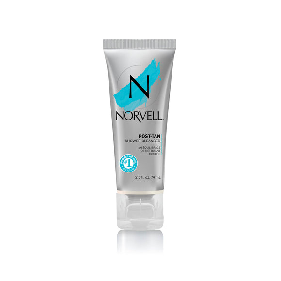 Norvell pH Balancing Cleanser Sulfate Free Body Wash 2.5 fl oz