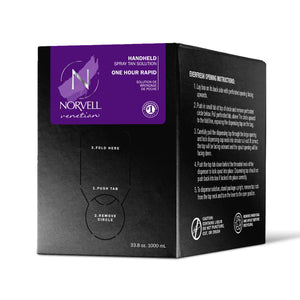 Norvell Venetian ONE Sunless Solution 34 oz EverFresh Box