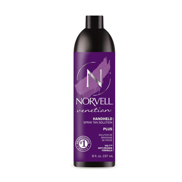 Norvell Venetian Plus Sunless Solution 8 oz