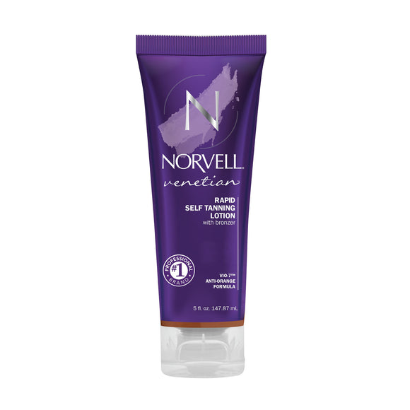 Norvell Venetian Rapid Self Tanning Lotion
