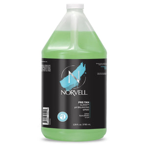 Norvell Pre Sunless xLaTan ph Balancing Spray 128 oz Gallon Jug