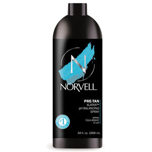 Norvell Pre Sunless xLaTan pH Balancing Spray 34 oz Bottle