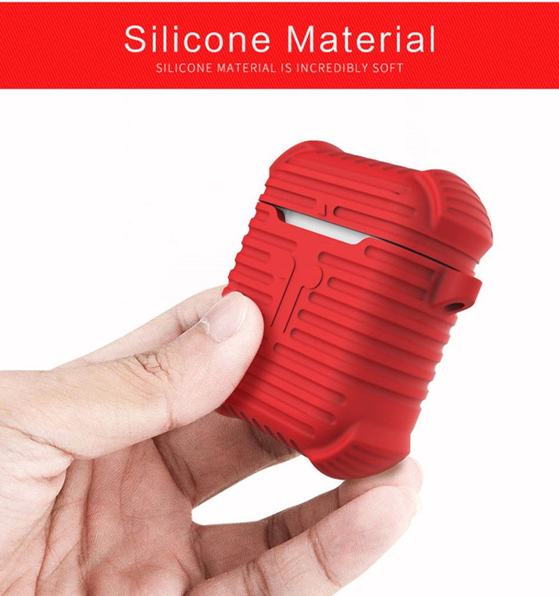 Silicon Anti-Knock Protective Covers