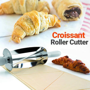 Croissant Rolling Cutter