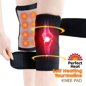 Self Heating Tourmaline Knee Pad