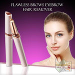 Super Flawless Brows Eyebrow Hair Remover