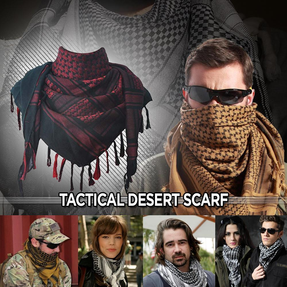 Tactical Desert Scarf