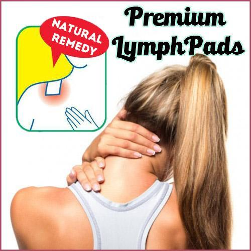 Nutrispot™ Neck Lymphatic Detox Patch (Set of 10)