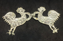 IT'S A CHICKEN BELT BUCKLE. FOR REALS.