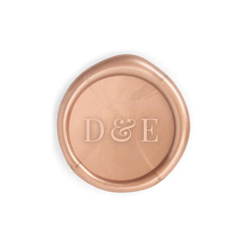 Classic Monogram Wax Seal