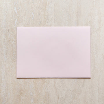 Plain Rectangle Envelopes